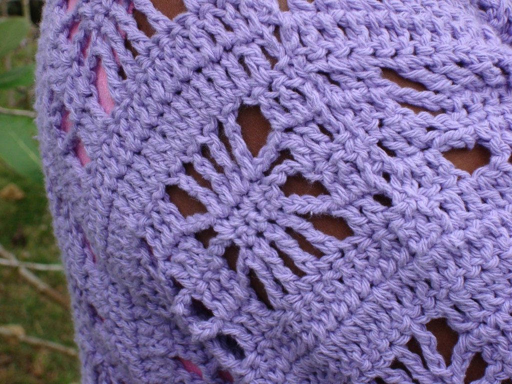 Mary millers spiderweb cardigan yarn over pull through spiderweb cardigan bankloansurffo Images