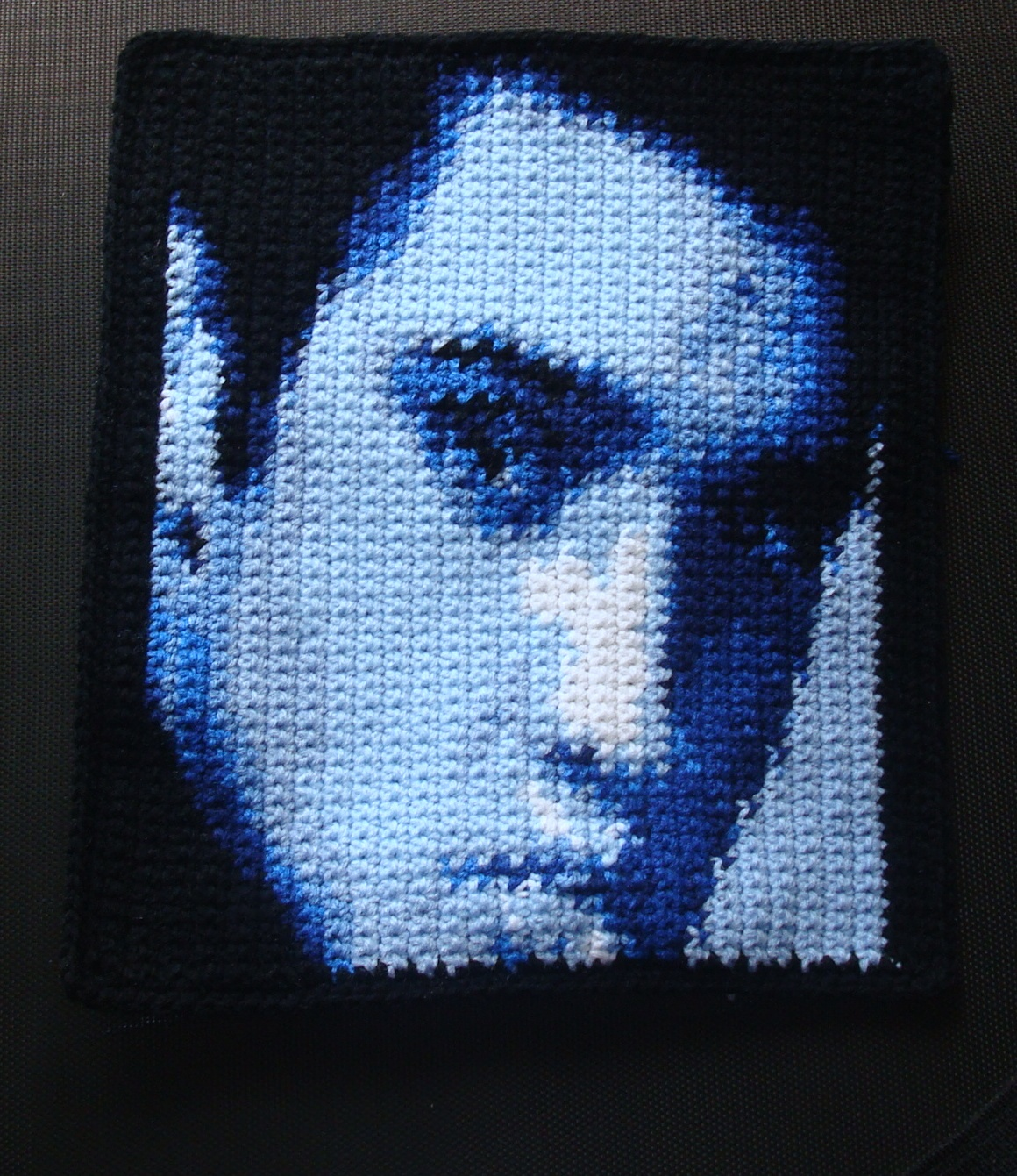 Crocheting Numbers : to crochet by numbers elvis i became a certified crochet by numbers ...