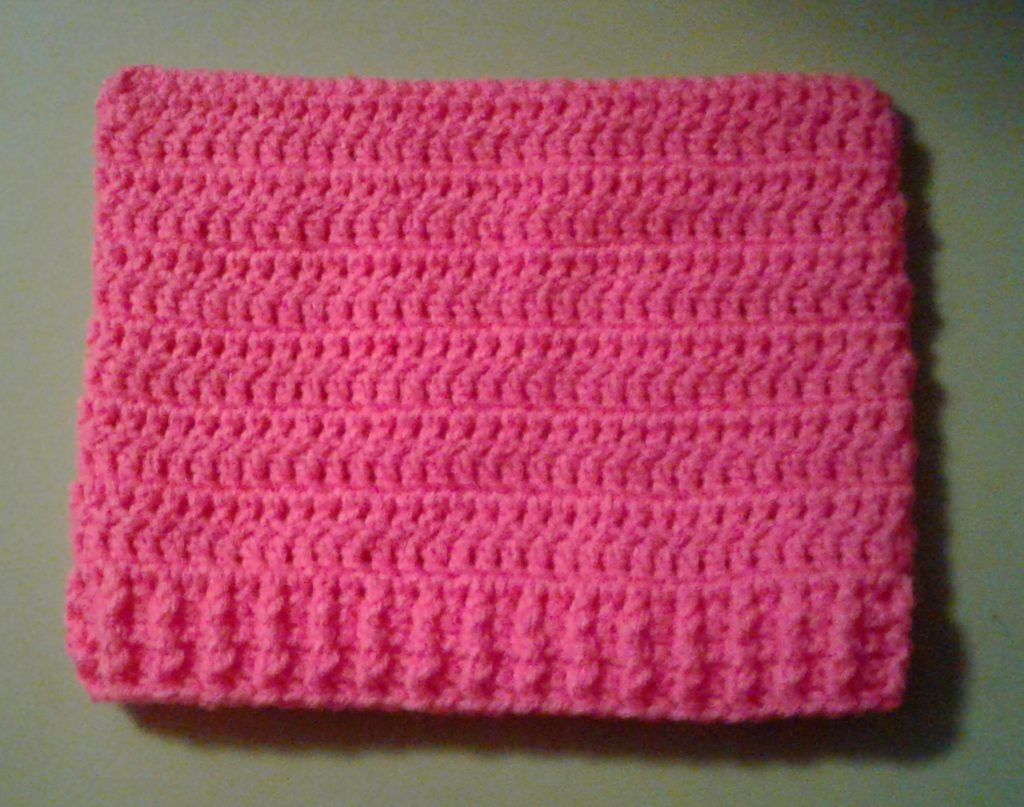 Crochet And Knit Pussyhat Patterns Yarn Over Pull Through