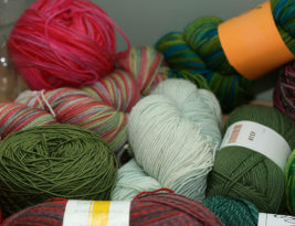 How to Make Yarn Substitutions in Crochet Patterns