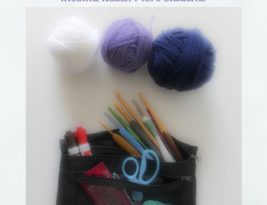 Book Review: Make Money Teaching Crochet by Marie Seares