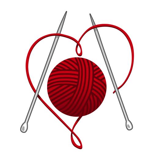 Crochet And Knitting Charities Yarn Over Pull Through